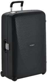 Samsonite Termo Young Upright 82/31 Koffer, 82cm, 120 L, Schwarz - 1