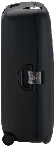 Samsonite Termo Young Upright 82/31 Koffer, 82cm, 120 L, Schwarz - 3