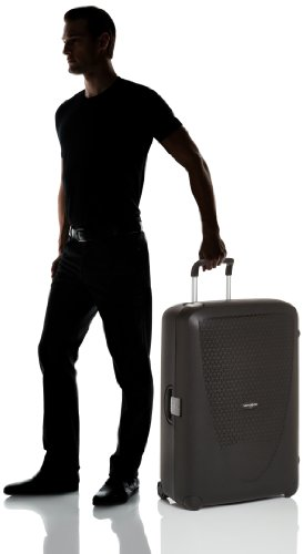 Samsonite Termo Young Upright 82/31 Koffer, 82cm, 120 L, Schwarz - 6