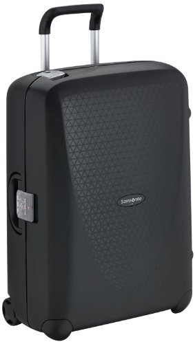 Samsonite Termo Young Upright 67/24 Koffer, 67cm, 69 L, Schwarz - 1