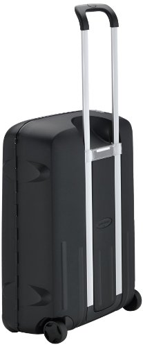 Samsonite Termo Young Upright 67/24 Koffer, 67cm, 69 L, Schwarz - 2
